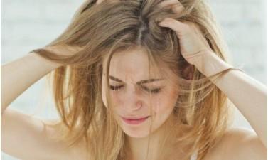 Seboreik Dermatit şampuan ile tedavi edilebilir mi ?